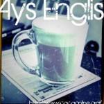 ays-english無料体験の感想【レベルチェックしてみた】