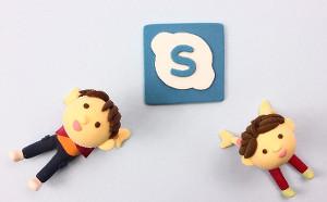 skype使い方