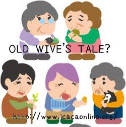 oldwivestale