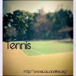 テニスの会話から英語を上達させよう【今月は全仏オープン!】